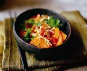 Dai-Carrot-Salad