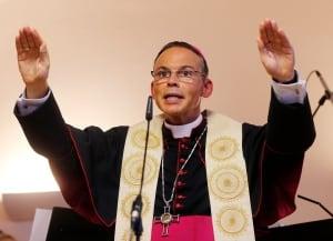 Germany  Vatican Bishop Spending