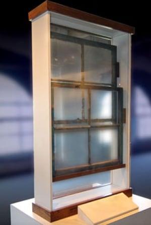 Oswald window