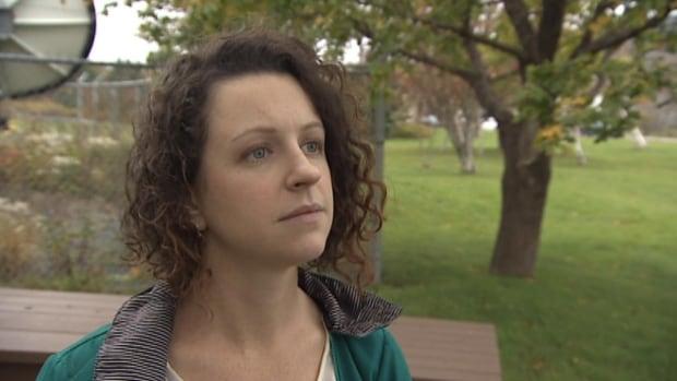Sex work researcher Laura Winters