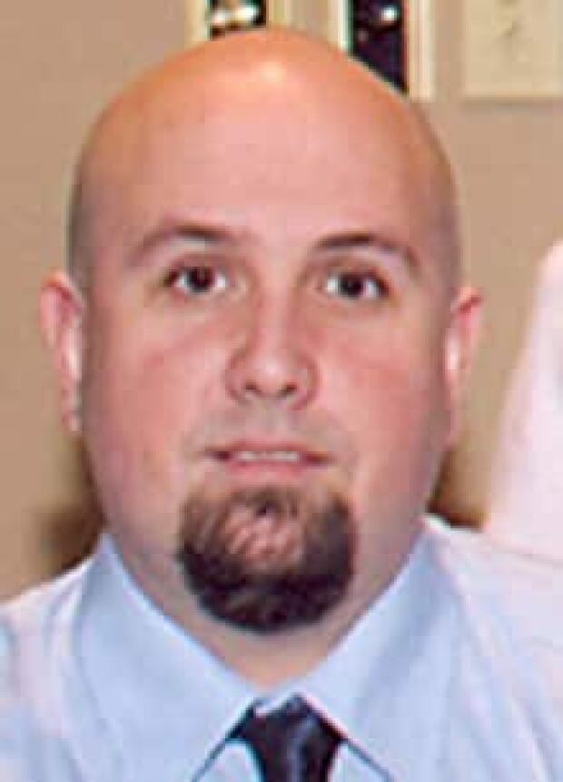 Kevin Maryk
