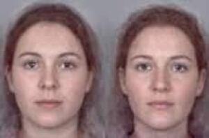 average-facial-girls