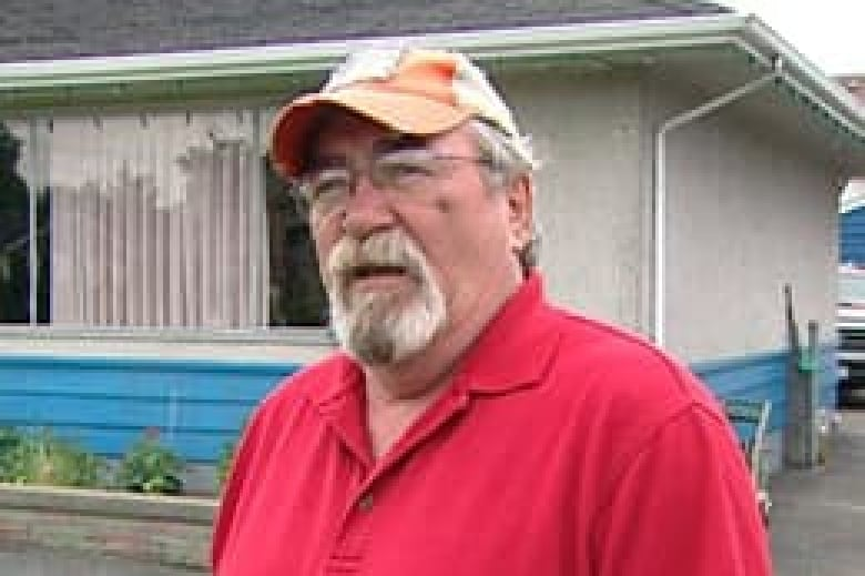 Miraculous B C Man Victim Of Title Fraud Cbc News Home Interior And Landscaping Eliaenasavecom