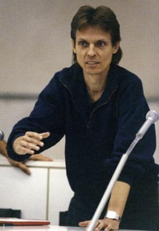 Kristian Klar