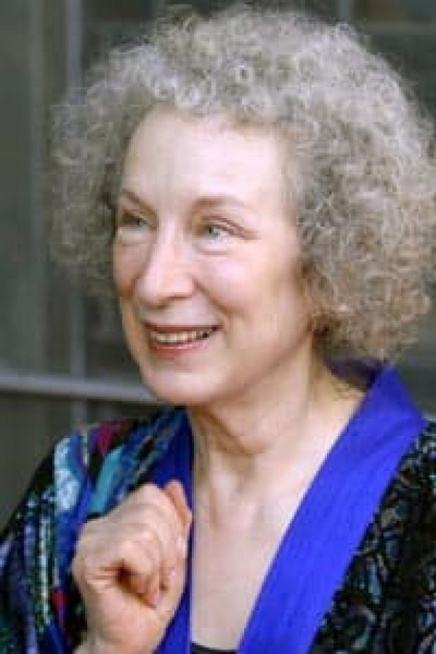 a biography of margaret atwood a canadian novelist poet short story writer critic teacher and femini