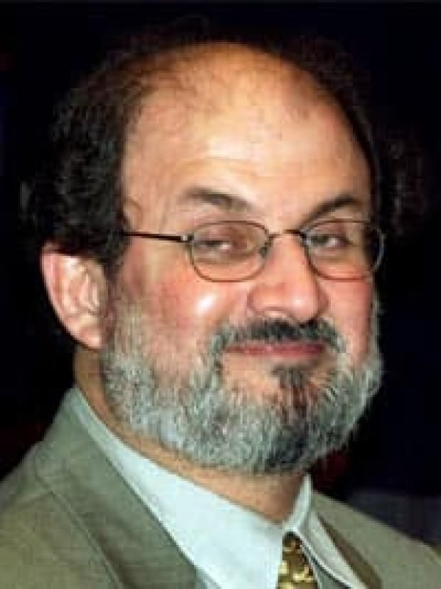 a 1996 commencement speech by salman rushdie