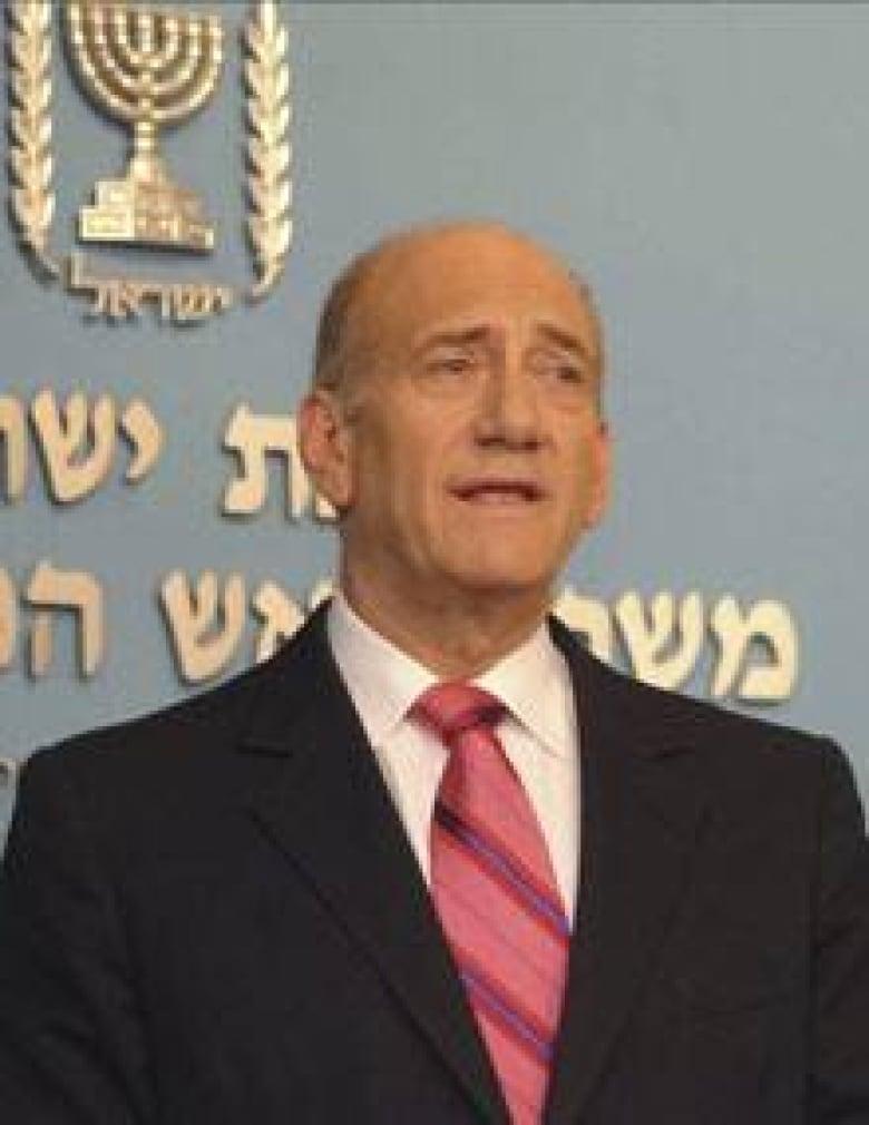Israeli PM has prostate cancer | CBC News