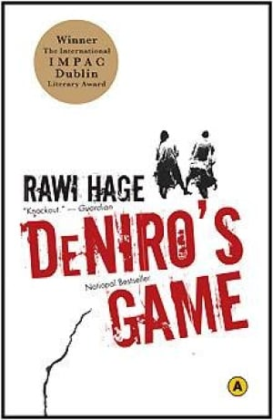 """the theme of morality in rawi hages novel de niros game De niro's game """"de niro's game"""" by rawi hage is a coming of age story about a boy named the novel's themes and are important symbols de niro first."""