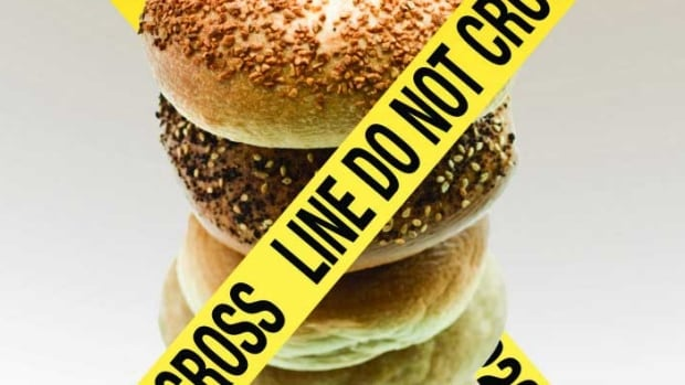 Wheat Belly author William Davis argues people should drop wheat from their diets.