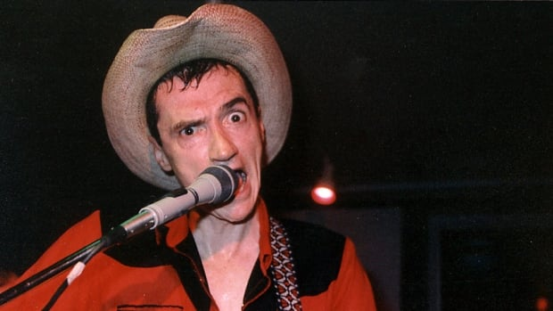 Canadian rockabilly musician Ray Condo, who died in 2004, was influenced by Elvis, Hank Williams and Billie Holiday.