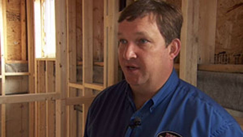 Spray foam insulation can make some homes unlivable | CBC News