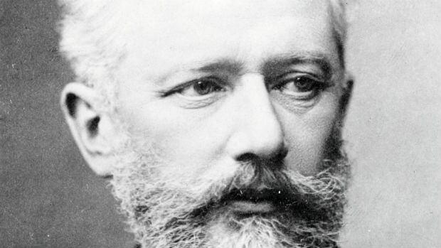 The Tchaikovsky Festival runs in Winnipeg Oct. 25 - Nov. 2.