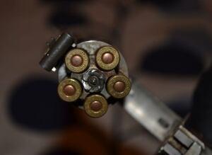 Loaded handgun seized by Niagara Regional Police