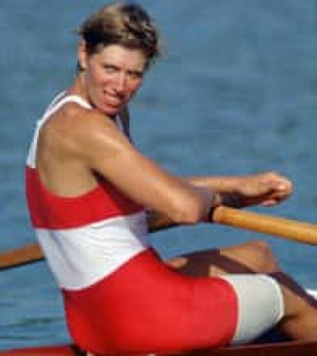 Silken Laumann history rowing