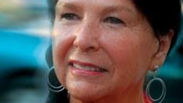 Filmmaker Alanis Obomsawin has produced more than 40 films that chronicle indigenous life in Canada.