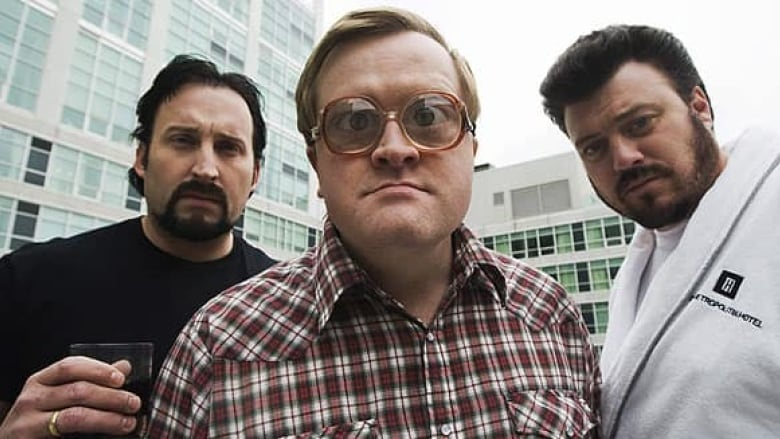 Trailer park boys sexual harassment