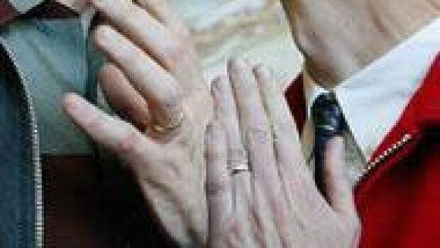 Gay friendly marriage commissioner saskatoon
