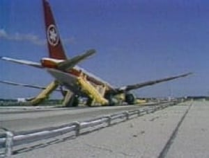 glider-angle
