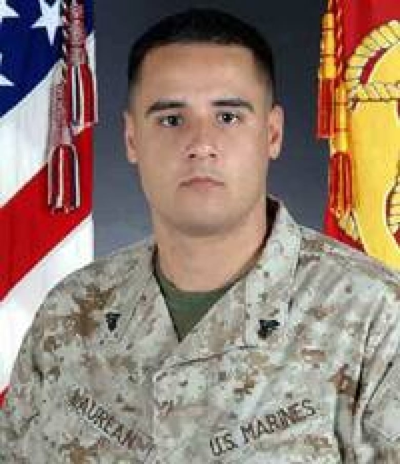 Suspect In Slain N C Marine Case Spotted In Louisiana