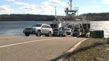 Kingston Peninsula traffic