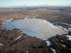 sputnik ice cap