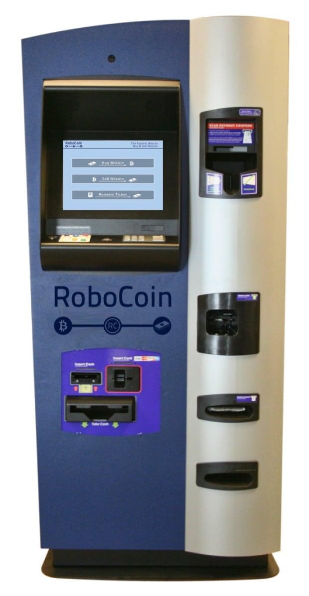 Bitcoin Kiosk 20130908