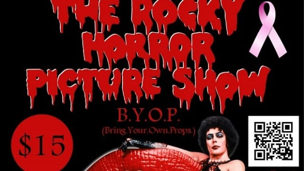 It's shaping up to be weekend of scary entertainment in Windsor-Essex.