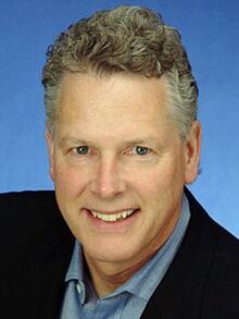 Dr. David Wolfe