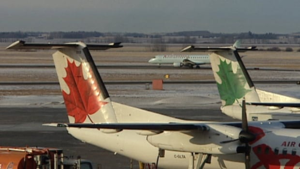 Suspending its London direct flight may be Air Canada's long term strategy to maintain control over international travel out of Edmonton, says business magazine publisher Ruth Kelly.
