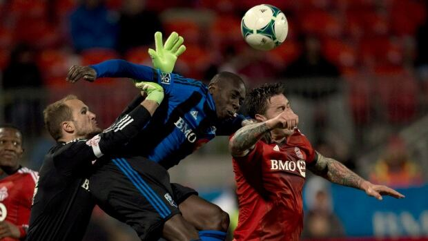 The Montreal Impact know Toronto FC would love to play the role of spoiler Saturday.