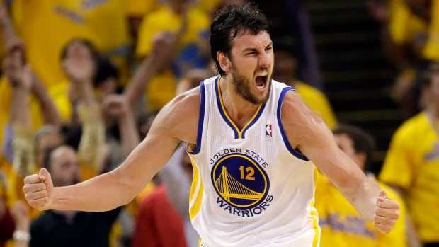 Golden State Warriors centre Andrew Bogut's contract was set to expire at the end of the season.