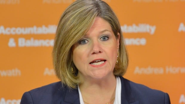 Ontario NDP Leader Andrea Horwath says her party is making sure it's at the ready to fight an election campaign, even if it doesn't look like one is in the offing for this fall.