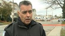 Gatineau Police Pierre Lanthier