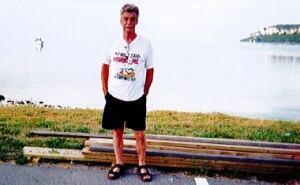 Missing Cambridge man, Thomas Williams