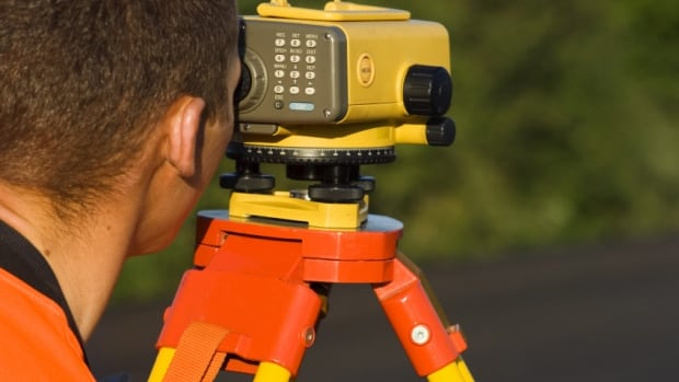 The  Association of Newfoundland Land Surveyors is warning the public to not hire a particular company.