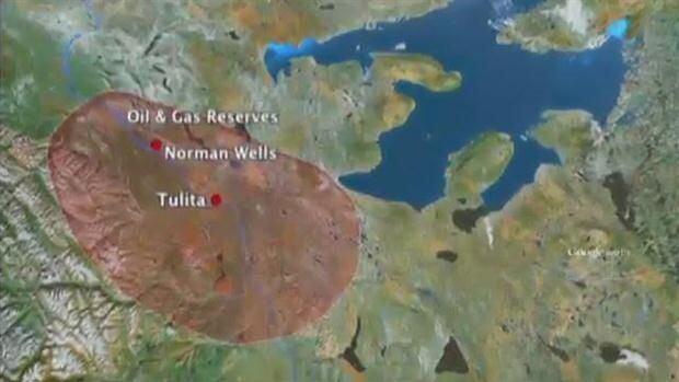 Sahtu region