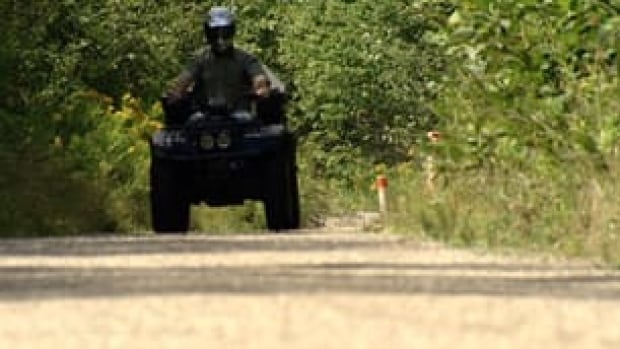 The town of Deer Lake will be meeting with the RCMP on Monday to discuss a possible solution to the number of ATVs driving recklessly on residential roads.