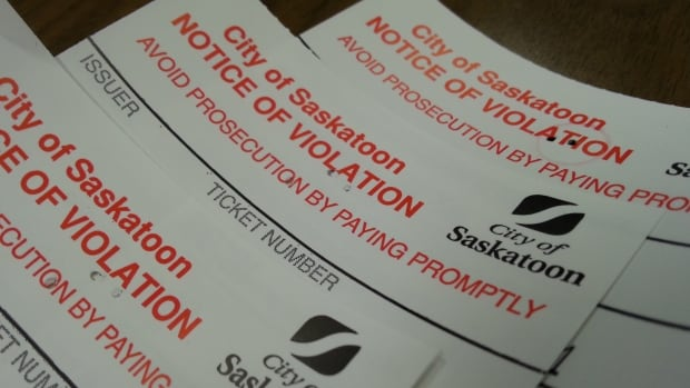 Saskatoon is impounding more and more vehicles.