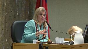 Sudbury Mayor Marianne Matichuk