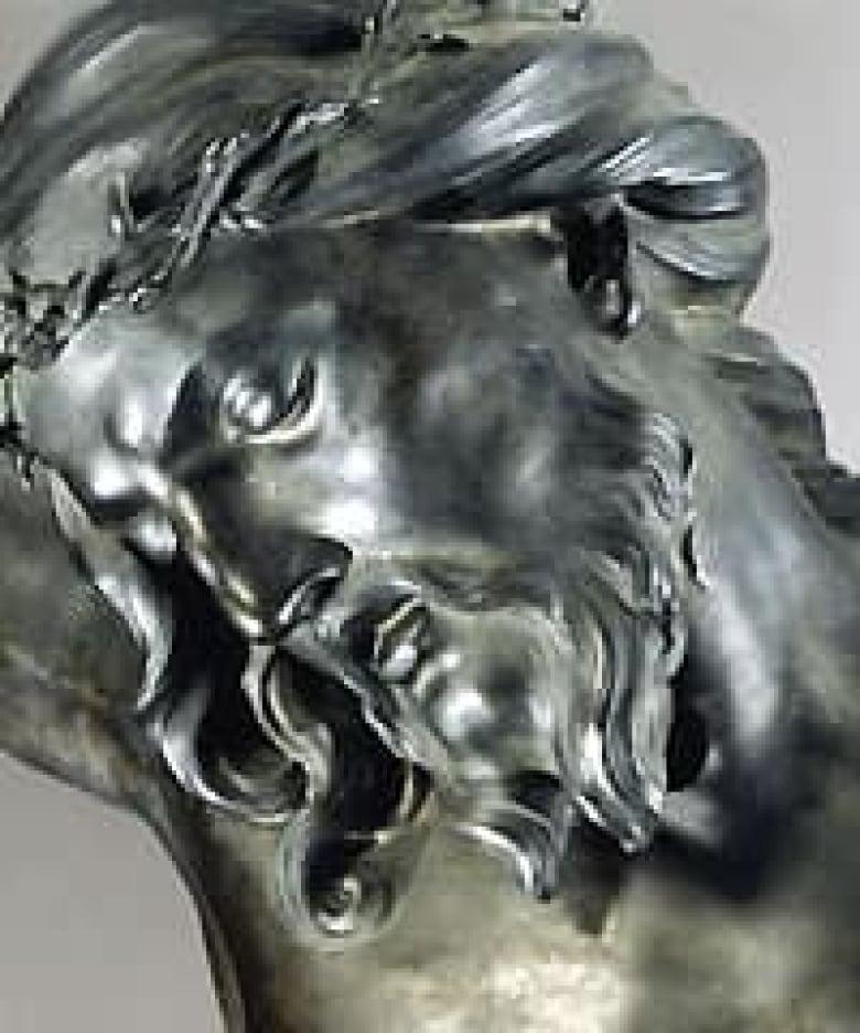 $50M Bernini bronze donated to Toronto gallery   CBC News