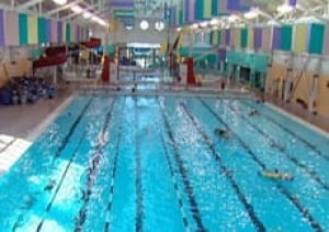 richmond pool shut down after swimmers coaches feel sick british columbia cbc news