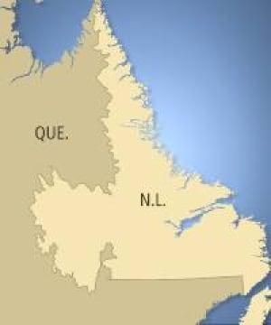 labrador-quebec-boundary