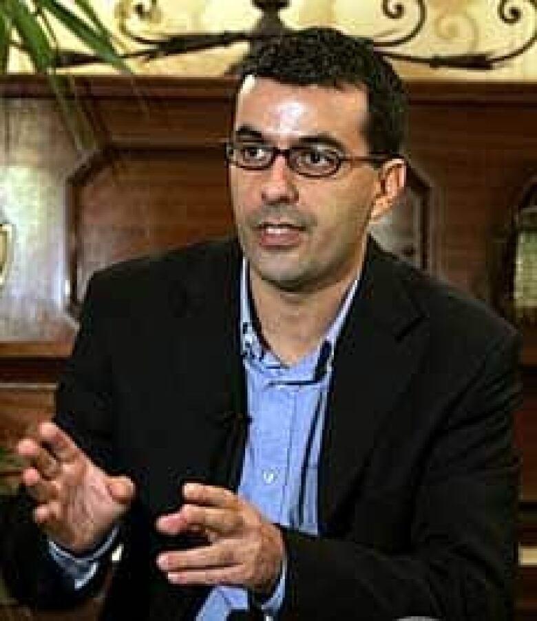Italian Musician And Computer Technician Giovanni Maria