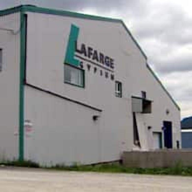 Gypsum plant closure catches workforce off guard | CBC News