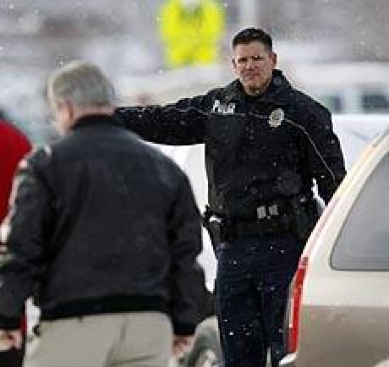 Death Toll Rises To 5 In Colorado Church Shootings