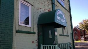 Hamilton Downtown Mosque