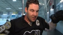 Andrew Harard Kelly Jones Hockey Coach