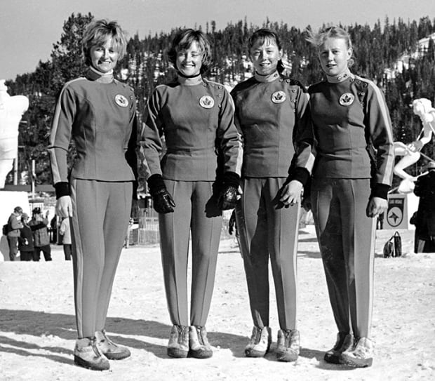 olympic valley women 1960 squaw valley winter games  but squaw valley was an unincorporated village and did not  women's speed skating made its olympic début and saw the.