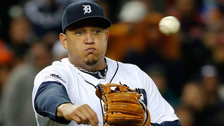 Tigers' Miguel Cabrera has muscle repair surgery | CBC SportsMiguel Cabrera Fat