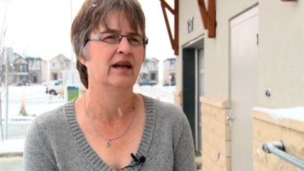 Susan Firkola is spearheading a drive to collect winter jackets for flood victims in High River.